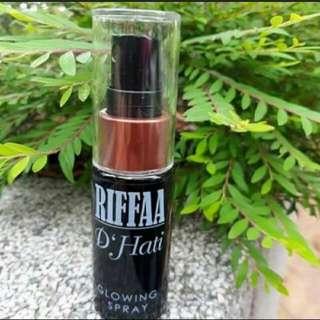 Riffaa D'Hati Glowing Spray - 50ml