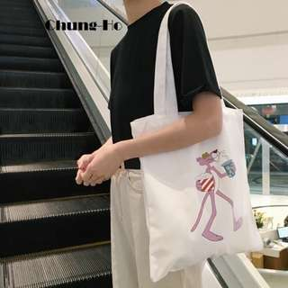 Chung-Ho Tote Bag.
