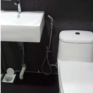 Plumbing Services! Guarantee after Services... Please Call Me Directly At 92477110..