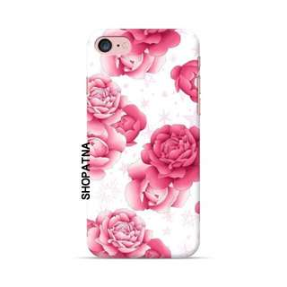 Tumblr Phone Case // Pink Floral