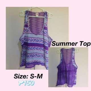 Summer Top