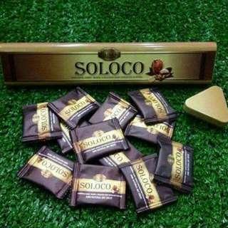 SOLOCO SKY FRUIT