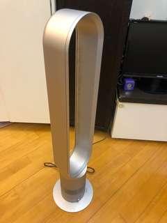 Dyson直立式風扇