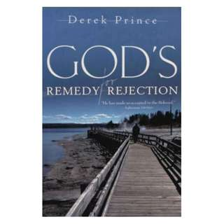 [eBook] God's Remedy for Rejection - Derek Prince