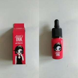 Peripera Velvet Ink