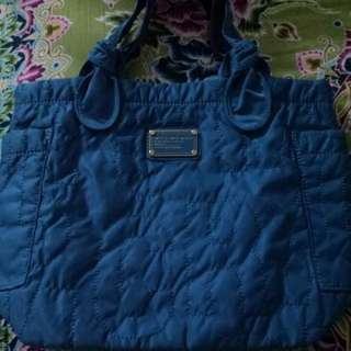 Marc By Marc Jacobs Tote Bag Tiffany blue