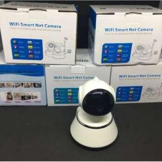 Ready Stock CCTV IP Camera IR Night Vision WiFi Webcam