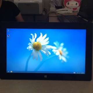 Microsoft Surface Pro 1