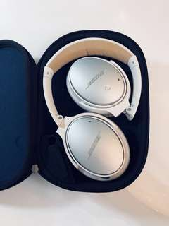 Bose QC25 100% 全新 Quietcomfort 25 Headphones