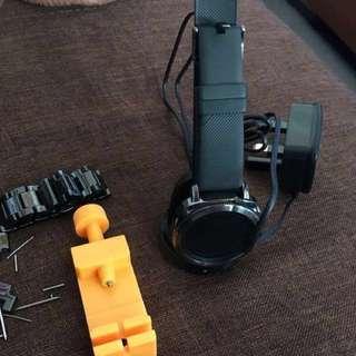 Samsung Galaxy Gear Sport R600