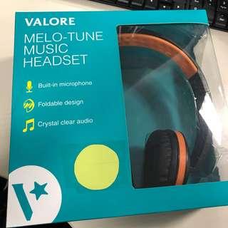 Valore Headphones