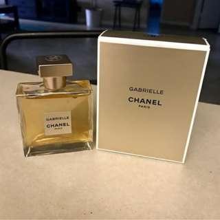 Parfume chanel gabrielle 100ml (segel)