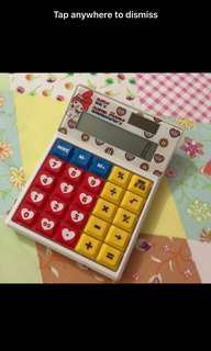 My Melody Calculator
