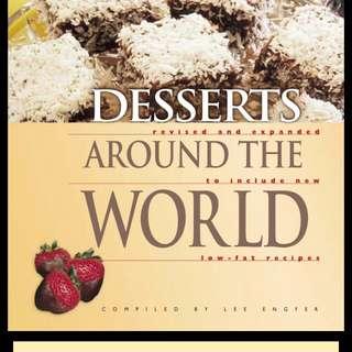 Desserts Around the World