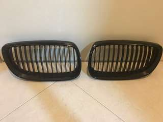 Bmw front grille /e92