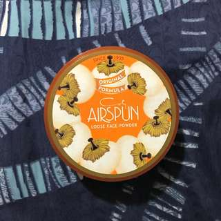 Coty Airspun Translucent with Coverage