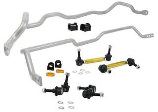 Whiteline 27mm Adjustable Sway Bar kits (Full Kit) For Evolution X