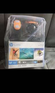 HP ActionCam ac200w