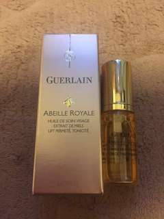 Guerlain - ABEILLE ROYALE YOUTH WATERY OIL -