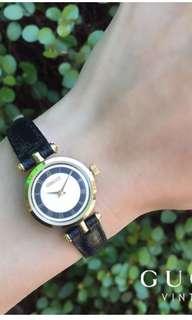 中古Gucci watch 女裝錶 9成新 非 Dior Fendi DW Cartier hermes