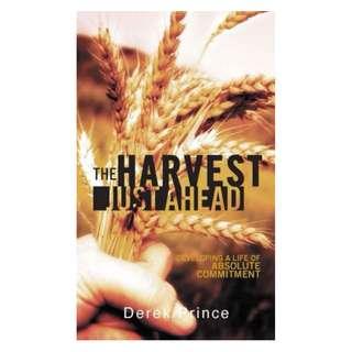 [eBook] The Harvest Just Ahead - Derek Prince