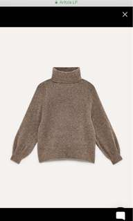 NWT Babaton 'adichie' sweater, size XXS