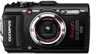 OLYMPUS 🐟 TOUGH TG-3 adventure camera. (Revised Price)
