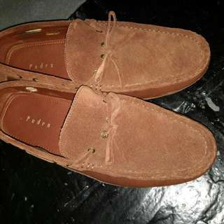 Preowned Pedro Men's Loafers