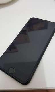 iPhone 7 Plus 256GB Matteblack