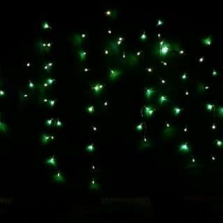 Lampu fairy light hijau #umntv2018