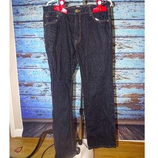 Levi Strauss & Co Jeans