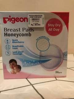 NEW - PIGEON Breastpad