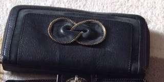Chloe vintage wallet