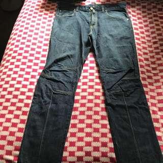 McQ men's jeans size 50