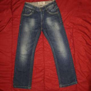 Jeans ank