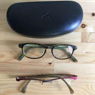 免費眼鏡鏡框