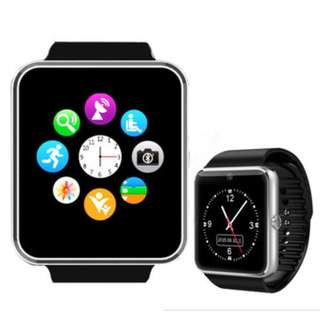 GT08 Bluetooth Smart Watch Touch Screen NFC Phone Mate For Andriod IOS