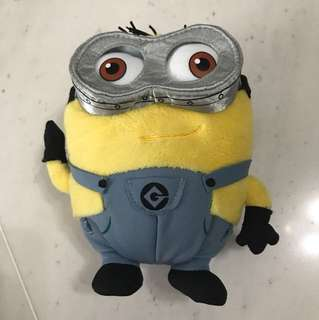 Minions despicable me toy