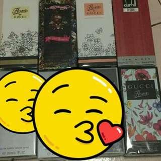 Perfumes 20ml