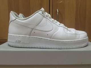 Nike Air Force 2007 (pure white)