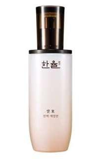 Hanyul rice essential skin emulsion