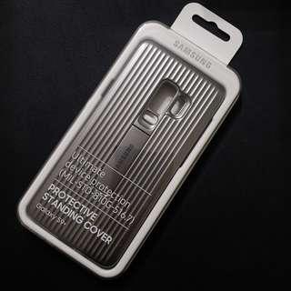 [全新] Samsung Galaxy S9 PLUS 立架式保護皮套