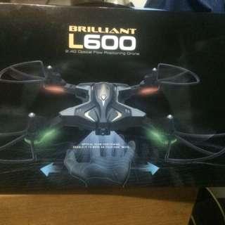 Brilliant L600 Drone