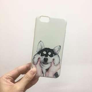 ip6/6s case husky