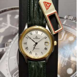 Dugena Automatic Watch