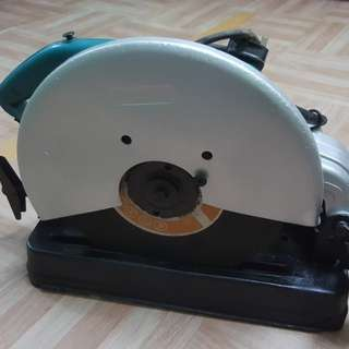 Cut Off Machine/Mesin Pemotong Besi MAKITA