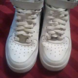 Air Force Ones Sz5