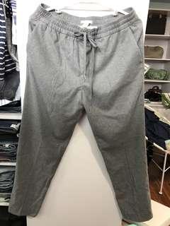 H&M Gartered Office Pants - Preloved, Excellent