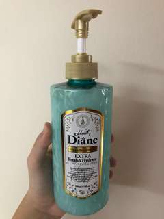 Moist Diane EXTRA Fresh&Hydrate Fresh Treatment(Conditioner)