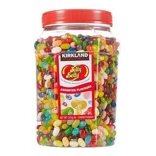 好市多科克蘭 綜合口味水果軟糖44種口味